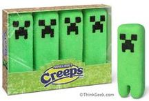 Minecraft Party Ideas / Ideas for boys party, minecraft birthday decorations. / by Hello My Sweet