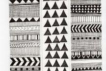 : patterns : / by Viva Bailey