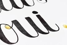 : letterpress : / by Viva Bailey