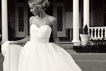 wedding. / by Leah Mattingly