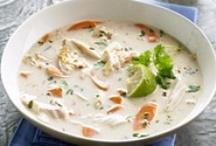 Recipes-Asian / by Jennifer Gibson-Millis