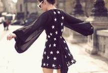 My style & closet inspiration / by Alma Munoz