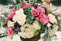 Wedding Flowers / by Laurie Woodward