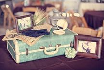 Wedding Decor / by Laurie Woodward