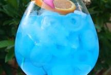 Cocktails/Drinks. / by Sara Weisbeck