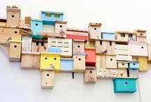 Urban Design / by TreeHugger
