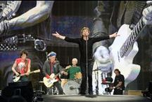 The music / by The Rolling Stones