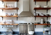 Kitchen / by Heather Baleka-Smith