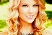 Taylor Swift / by Αnna D.♡