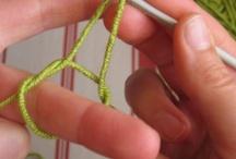 Crochet / by Diane Hopkins