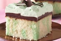 Desserts / by Diane Hopkins