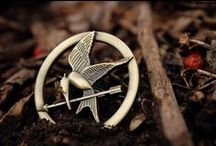 May the odds be ever in your favor! / by Amanda Bedinghaus