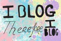 Bloggy {Content} / blogs | resources | ideas / by Briana Rivas