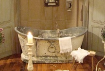oh bathe me / by Scarlett Scales-Tingas (Scarlett Scales Antiques)