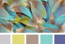Color Palette by Chip It / by NataLee Callahan