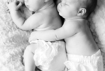 "For my ""Twin"" Grandbabies / by Denise Smith"