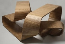 furniture / by Thais Lapp