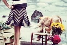 Women's Fashion, Style / Women's Fashion and Style  #women #fashion #style #chic / by Angie Ellis