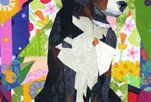 new quilts that inspire me / by Alex Anderson