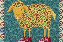 quilts that make me smile / by Alex Anderson
