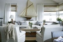 Living/Family Rooms / by NataLee Callahan