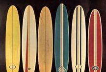 Surf  / by Thais Lapp