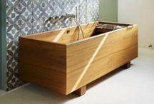 Bathroom / by Thais Lapp