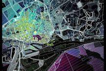 Urbanismo / by Thais Lapp