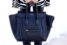 Handbags / handbags // purses // clutches // satchels // wallets / by Julie {Table for Two}