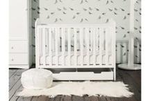 Nursery. / by Renay Toronto