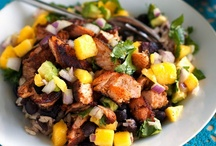 Healthy Recipe Ideas / Some healthy options for you to make in the kitchen when you stay at one of our great resorts. / by Wyndham Extra Holidays
