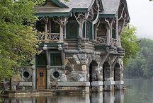 Dreamy Home Ideas / by Bri Noel