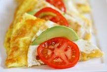 Vacation Breakfast Recipes / by Wyndham Extra Holidays