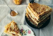 recipes to try / by Laura Zahody {Zahlicious}