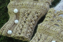 To Knit or not to Knit? Maybe Crochet? / Knitting & crochet patterns, tutorials, & more / by Jessica Stevens