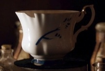 And A Chipped Cup / by Melissa Hudson