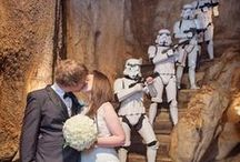Geeky Chic Wedding / by LUX Wedding Florist