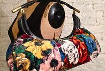 Bags/Purses / by ScarletFury and RageVogueVintage
