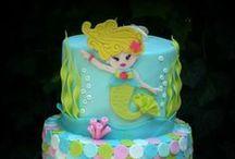 Ansley's 2nd Birthday / by Ashley Lomax