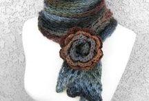 Knitting Patterns / by Monica Teinert