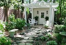 For My Dream Garden / by Monica Teinert