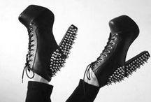 Shoes / by Miranda Rose