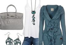 Style / by Jessica Smith