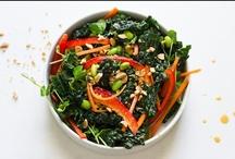 Recipes - Healthy / by Jessica Smith
