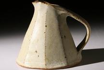 Pottery / by Andrea Stark