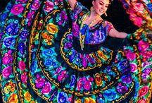 Ballet, Danza, Artes Escénicas / by Danza DanceOrg