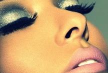 Love... Make - Up / by Porcupine Jane