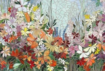Mad about Mosaics / by Andrea Stark