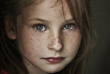 Children  / by Haley Springer