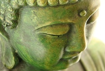 Buddhas / by herbanlifestyle